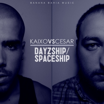 Kaixo vs Cesar - Dayzship/Spaceship