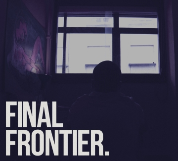 Elecesar - Final Frontier. 22/04/14 disponible.