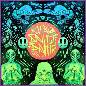 Kaixo - Sniff Sniff (Cover)