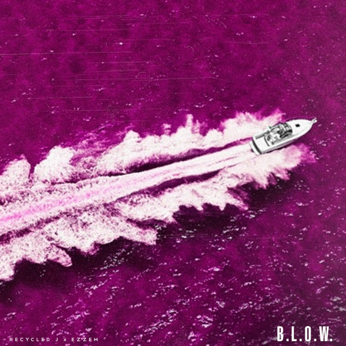 blow front